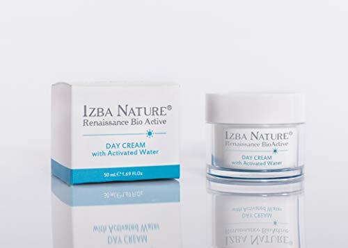Izba Nature Crema Hidratante, 50 ml, Pack de 1