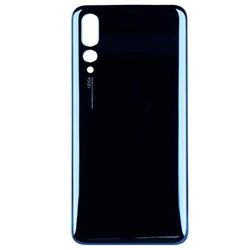 swark - Tapa trasera compatible con Huawei P20 Pro CLT-L09C CLT-L29C, color azul