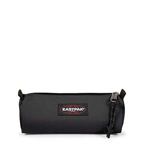 Eastpak Benchmark Single Trousse, 21 cm, Noir (Black)