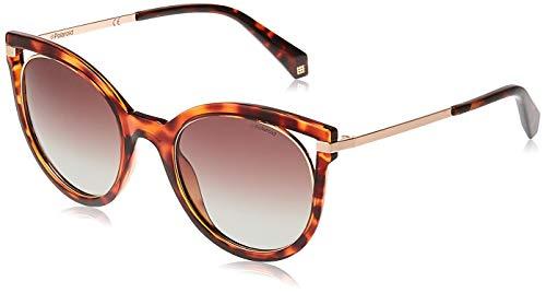 Polaroid Eyewear PLD 4067/S Occhiali da Sole, DKHAVANA, 51 Unisex Adulto