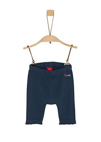 s.Oliver Junior Leggings Kurz, 5798 Azul
