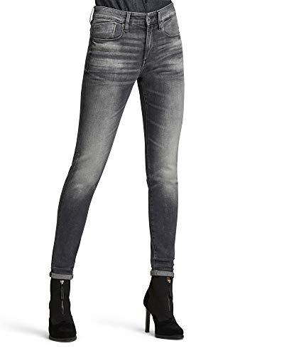 G-STAR RAW Damen Lhana Skinny Jeans