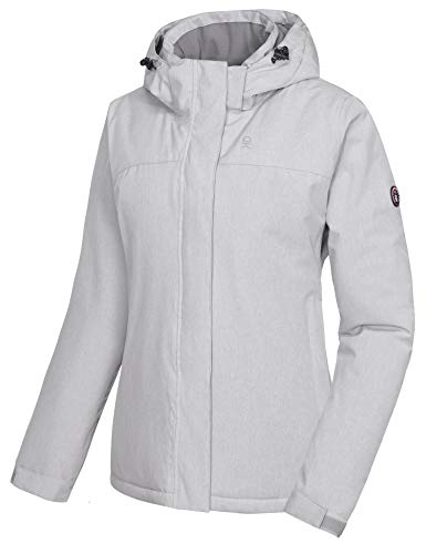 Chaqueta Ski Mujer Marca Little Donkey Andy