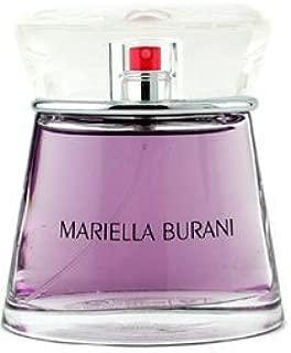 Uniquely For Her MB Perfume by Mariella Burani Parfum De Toilette Spray 3.4 oz