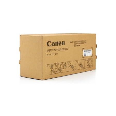Canon Fm3 5945 010 Resttonerbehälter Original 1 Stück Bürobedarf Schreibwaren