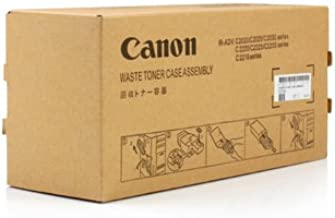 Waste toner box Original Canon 1x No Color FM3-8137-000 for Canon IR-C 2225 i