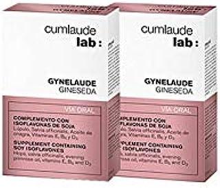 Cumlaude Lab: Gineseda 30+30 Cáp. 2ªu 50% Dto 167886