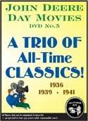 John Deere Day Movies 5 [DVD]