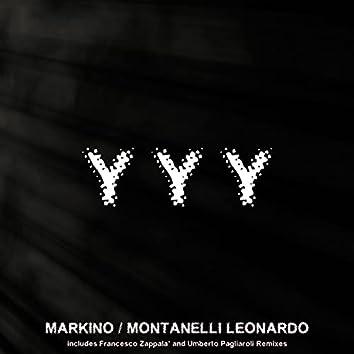 Yyy (Includes Francesco Zappalà & Umberto Pagliaroli Remixes)