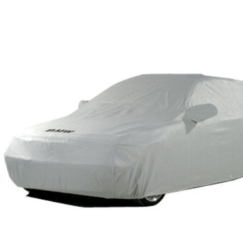 BMW Outdoor Car Cover 325 328 330 335 M3 Sedan, Coupe & Convertible (2006+)