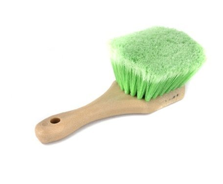 bristle brush cleaning - 9
