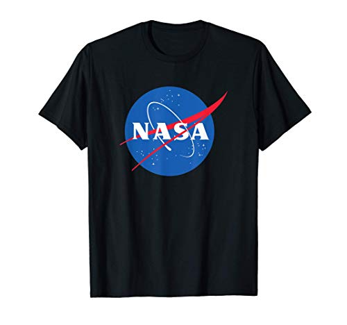 Officially Approved NASA Tシャツ