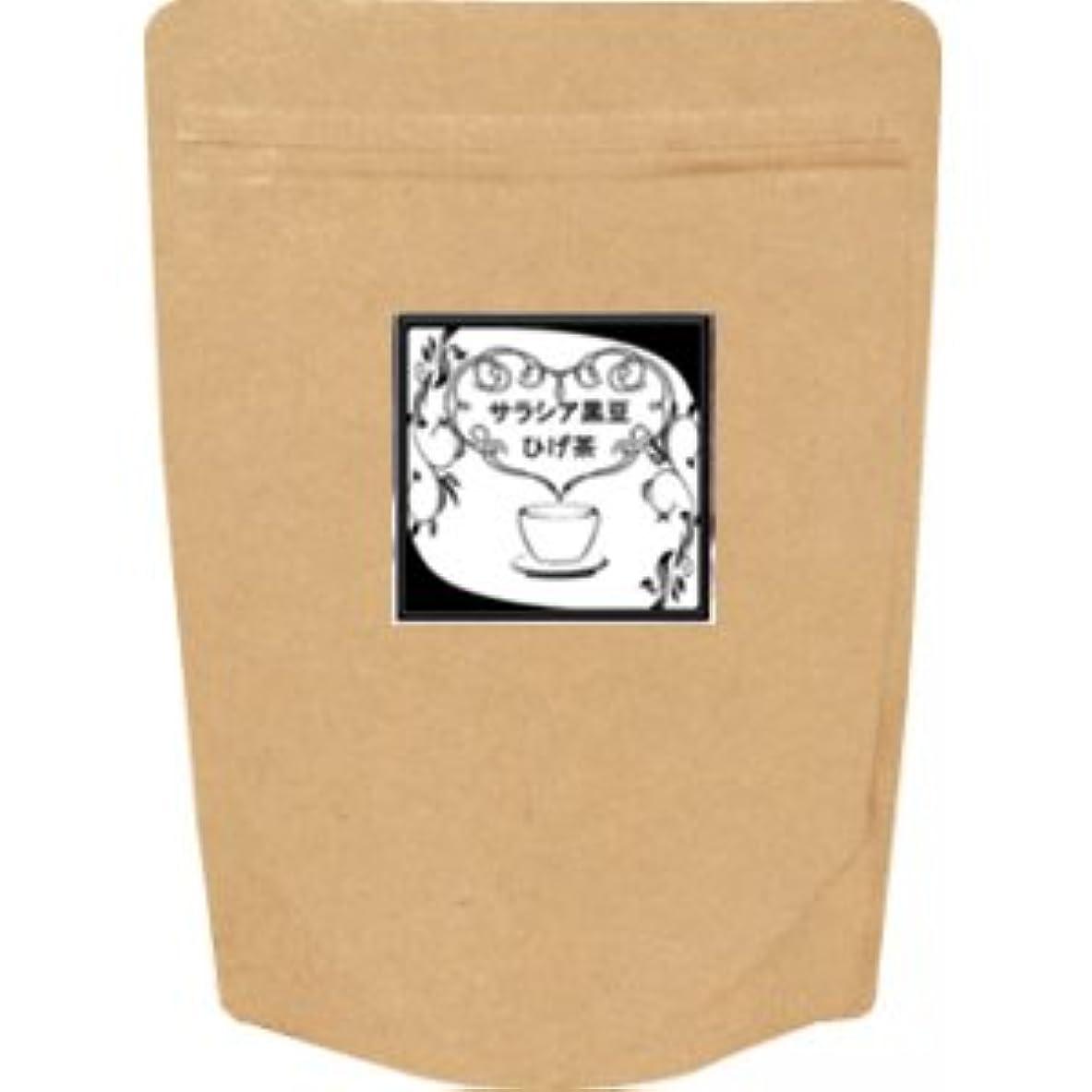応答指標キャッチ【抗糖花】サラシア黒豆ひげ茶(お徳用ティーバッグ100ヶ)