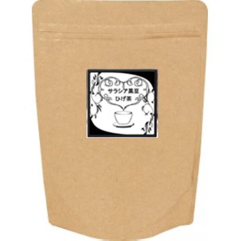 保有者振り子バン【抗糖花】サラシア黒豆ひげ茶(お徳用ティーバッグ100ヶ)
