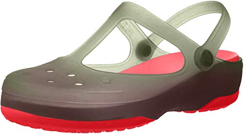 Crocs Women's Carlie Mary Jane