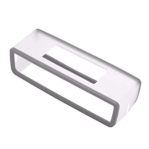 ETbotu - Custodia Protettiva in Silicone Portatile per Bose SoundLink Mini 1 2 Sound Link I II Bluetooth Speaker Protector Cover Skin Box Altoparlanti Pouch Bag