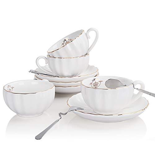 Opiniones y reviews de Servicio de té y café favoritos de las personas. 12