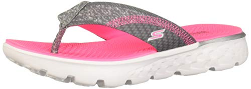 Sandalias Niña marca Skechers