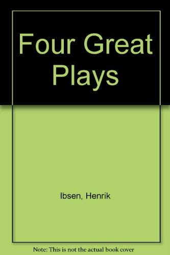 Four Great Playsの詳細を見る