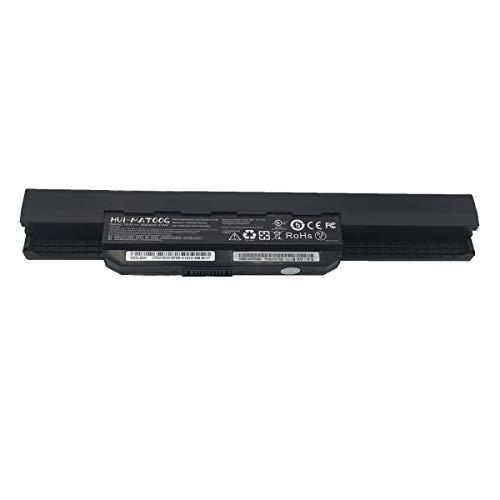 Batería del Ordenador portátil A32-K53 A41-K53 para ASUS K53 K53E K53S K53SJ K53SV K53U X53 X53S X53SV X53U X54 X54C X54F X54H X54L 14.4V 2600mAh