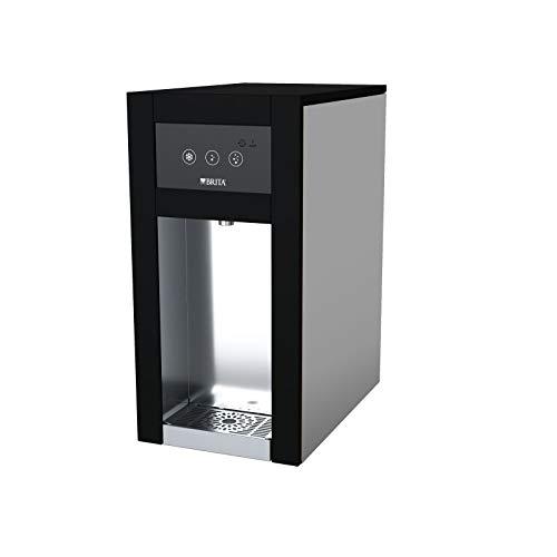 Brita Vivreau Sodamaster 50 Wasserspender mit Filter, Auftischgerät