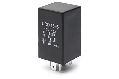 URO Parts 993 615 227 01 DME/Fuel Pump Relay