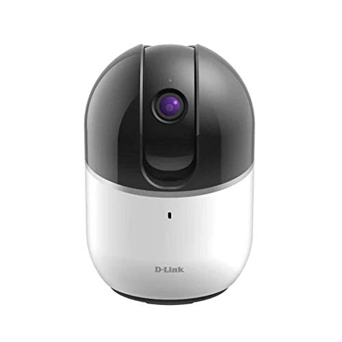 D-Link Camara WiFi DCS-8515LH 1MPX Vision Nocturna/Seguimiento Objetos/Interior