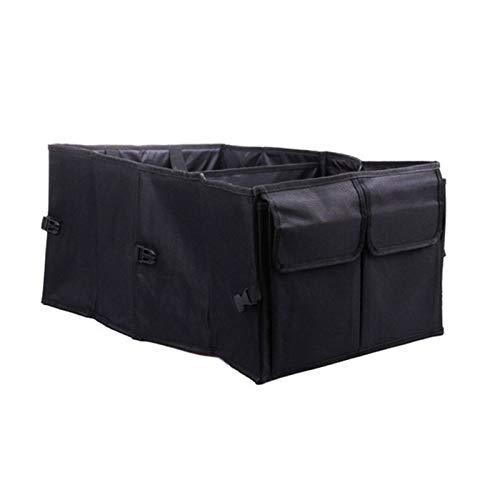 SHENG Nuevos Bolsos Plegables Portátiles Bolsos Organizador De Juguete Bolsa De Almacenamiento De Back-up Caja De Almacenamiento Bolsa De Tronco Vehículos Vehículos Herramienta Multiusping Bag