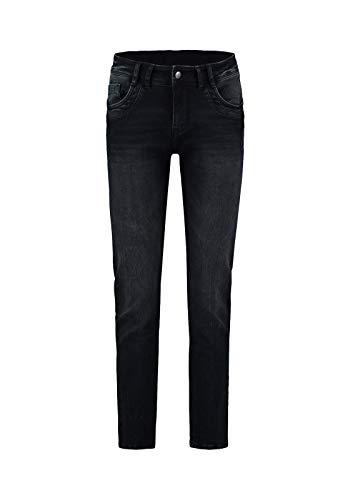 Zabaione Jeans Regina, Größe:34, Farbe:98518 Dark Blue