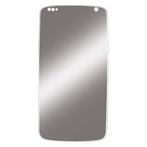 Hama 124353 Bildschirm-Schutzfolie für HTC Desire 500 (2-er Stück)