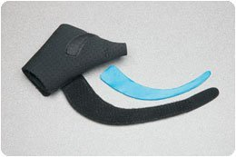 Cool Comfort Comfort Cool Thumb CMC Abduction Splint - Size  Large Left - Model 56097905