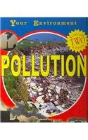 Library Binding Pollution (Your Environment) Book