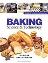 Best baking science and technology pyler Reviews