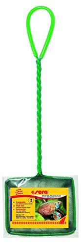 sera Fangnetz grob, 10 cm