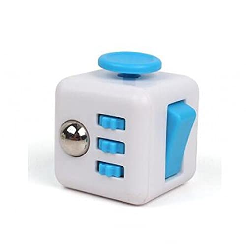 YTYASO Traditional Antistress Toys Gyro Adult Cube Toy Vinyl Desk Finger Toys Squeeze Fun Stress Reliever Antistress Toy