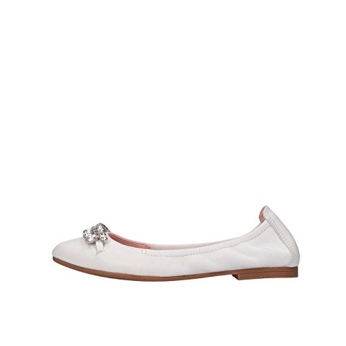 Unisa Diamon RI White Ballet Pumps Kind weiß 35