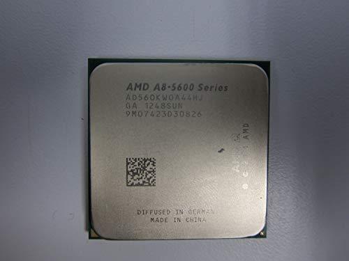 AMD A8–5600K 3,6GHz Quad-Core APU Prozessor ad560kwoa44hj AD560KWOHJBOX 4MB L2Cache Sockel FM2