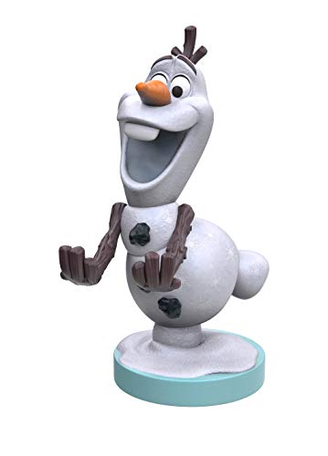 Cable Guy - Olaf
