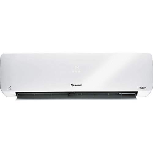Bauknecht AC Set 309 Split Klimagerät SPIW309A2BK inklusive Installationskit