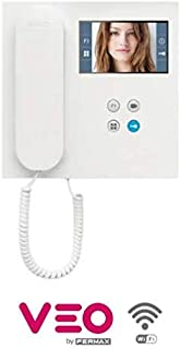 Monitor VEO DUOX con WiFi 9446 de Fermax