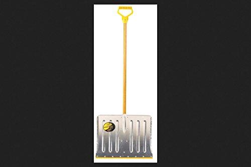 Find Bargain Yeoman Snow Shovel 18 Aluminum
