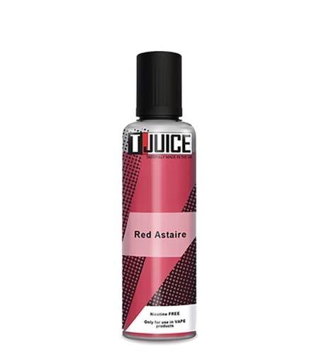 T-Juice Red Astaire Liquid