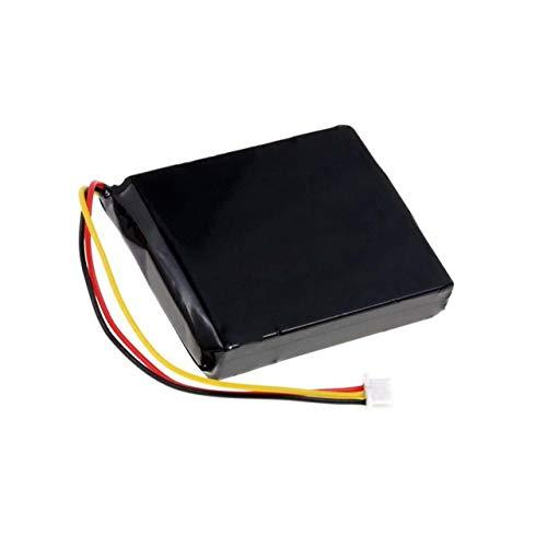 Akku für Tomtom One Regional V2 Power-Akku 1100mAh, 3,7V, Li-Ion