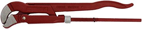 HaWe Corner Pipe Wrench SN Module Z 66.001
