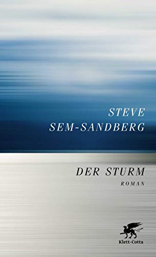 Der Sturm: Roman