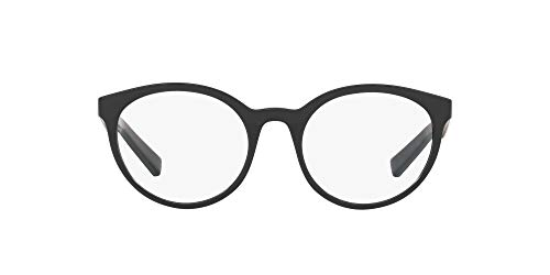 AX Armani Exchange Ax3063 - Monturas de gafas redondas para mujer