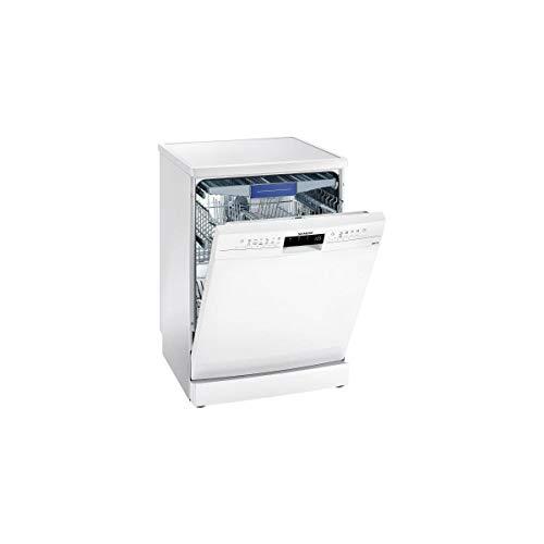 Lave vaisselle Siemens SN236W03NE - Lave vaisselle 60...