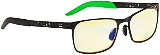 Gaming Glasses | Blue Light Blocking Glasses | Razer/Onyx by Gunnar  | 65% Blue Light Protection, 100% UV Light, Anti-Reflective To Protect & Reduce Eye Strain & Dryness