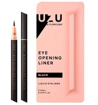 【第9位】UZU BY FLOWFUSHI『UZU アイオープニングライナー』