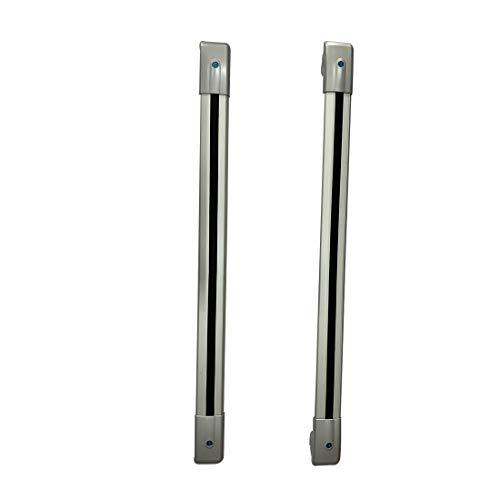CStern 0.96-1m Barras Transversales para Techo de Coche con Cerradura de Aleación de Aluminio Plata para SUV 2020 GLE(1 Par)